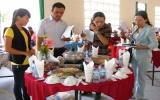 LĐLĐ TX.Thuận An tổ chức hội thi nấu ăn chào mừng ngày 8-3