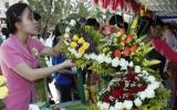 Dĩ An họp mặt kỷ niệm 102 năm Ngày Quốc tế phụ nữ 8-3