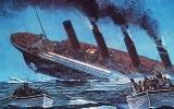 Tàu Titanic gặp nạn 'do siêu trăng'