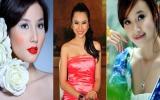 Midu, Diễm My 9x và Thảo Nhi đồng hành cùng giải thưởng truyền hình HTV lần 6-2012