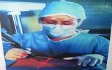 Hội thảo khoa học ứng dụng laser trong y học