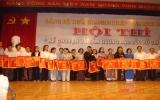Đảng bộ khối Doanh nghiệp: Khẩn trương triển khai học tập chuyên đề đạo đức Hồ Chí Minh đến các chi, đảng bộ cơ sở