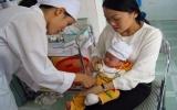 Lợi ích của mũi tiêm nhắc vắc xin Hib