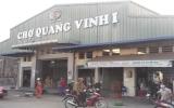 Vụ chợ chồng chợ ở Khánh Bình, Tân Uyên