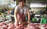 Điêu đứng vì thông tin thịt lợn chứa chất tạo nạc