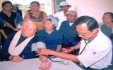 Xã Tân Hiệp (Tân Uyên):  Chăm lo cho các đối tượng chính sách