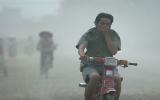Ô nhiễm không khí tại các đô thị vượt nhiều lần quy chuẩn cho phép