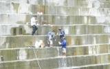 Nứt đập thủy điện sông Tranh 2: Chuyên gia lo ngại