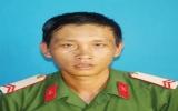 Tiểu đội trưởng Đinh Sỹ Thành: Gương mẫu, hết lòng vì công việc