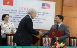 Mỹ giúp thúc đẩy tăng trưởng xanh ở Việt Nam