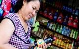 Giá tăng từ chợ đến siêu thị