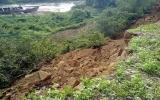 Chưa xác định nguyên nhân sạt lở sông Đồng Nai