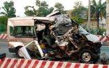 Tai nạn kinh hoàng 2 người chết, hơn 10 người bị thương