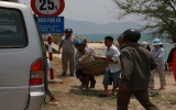 Câu cá dã ngoại, 3 người tử nạn