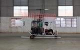 Bình Dương: Ông chủ garage chế tạo thành công trực thăng siêu nhẹ