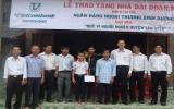 Tân Uyên: Những nỗ lực giúp người nghèo