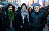 Nhóm tin tặc khét tiếng đánh sập Internet vào ngày mai?