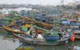 Bình Thuận chuẩn bị đối phó bão số 1