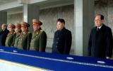Triều Tiên quyết giữ kế hoạch chiếm lĩnh không gian