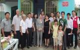Hội Chữ thập đỏ tỉnh: Trên 24 tỷ đồng cho công tác xã hội và chăm sóc sức khỏe cộng đồng