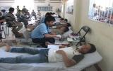 Công ty TNHH MTV Cao su Dầu Tiếng: Hơn 260 người tham gia hiến máu tình nguyện