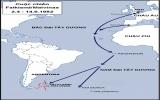 30 năm cuộc chiến Falkland/Malvinas