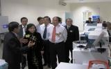 Khai trương Bệnh viện Đa khoa Hoàn Mỹ Sài Gòn và kỷ niệm 15 năm thành lập