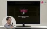 Tivi thông minh điều khiển bằng giọng nói
