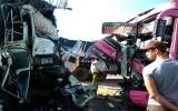 10 chủ tịch tỉnh, thành bị phê bình vì tai nạn giao thông