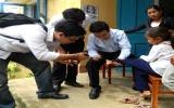 """Bệnh """"lạ"""" ở Quảng Ngãi: Thêm người tử vong"""