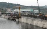 Thủy điện Sông Tranh 2 rò rỉ gấp 5 lần cho phép