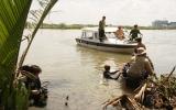 Chìm xuồng tại Giồng Ông Tố quận 2, TPHCM: Bốn người chết