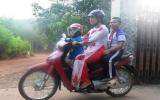 Chuyện về 3 người vợ lính đặc công