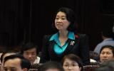 Long An: Đề xuất miễn tư cách đại biểu QH của bà Đặng Thị Hoàng Yến