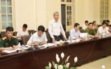 Chủ tịch Hải Phòng phê bình 5 Chủ tịch quận, huyện