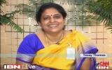 Người phụ nữ làm rạng danh tên lửa Agni của Ấn Độ