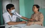 Bệnh viện Đa khoa Mỹ Phước tổ chức khám bệnh từ thiện tại xã Tân Bình (Tân Uyên)