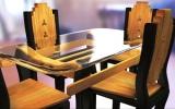 Đồ gỗ Việt Nam hướng vào thị trường Trung Quốc