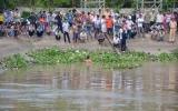 Tiền Giang: Tìm thi thể ba thanh niên chết đuối