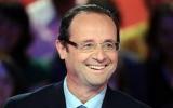 Chân dung người đánh bại Nicolas Sarkozy