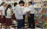 Bổ sung hơn 1 triệu bản sách cho hệ thống thư viện công cộng