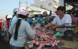 Giá lương thực, thực phẩm tiếp tục ổn định