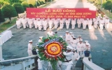 Tư tưởng của Chủ tịch Hồ Chí Minh về bảo vệ an ninh trật tự