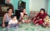 Hội LHPN phường Vĩnh Phú (Tx.Thuận An): Cùng phối hợp giữ vững an ninh trật tự địa bàn