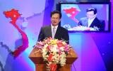 Thủ tướng đánh giá cao vai trò của Vinasat-2
