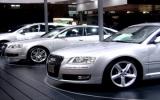 Thị trường ôtô có thể tiếp tục tụt dốc trong năm nay