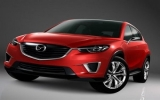 Mazda công bố giá bán các mẫu xe mới tại Việt Nam