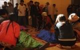 Tai nạn kinh hoàng ở Đắk Lắk: Số tử vong tăng lên 37 người