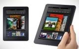 Kindle Fire sẽ làm gì để cạnh tranh với iPad mini?