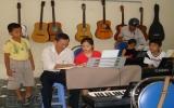 Nhà thiếu nhi tỉnh: Nỗ lực vì một môi trường vui khỏe, an toàn cho thanh thiếu niên, nhi đồng